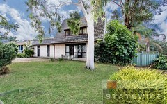 86 HENRY LAWSON AVE, Werrington County NSW