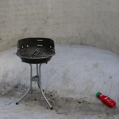 @ a grill (neppanen) Tags: sampen discounterintelligence helsinki helsinginkilometritehdas suomi finland piv50 pivno50 reitti50 reittino50 grilli grill