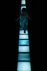J5616x3744-00051.jpg (Foomm []) Tags: fotomatom people eva rue street streetphotography urban kids child children childhood enfance enfant happiness portrait portraiture visage face bokeh depthoffield creative artistic lowlight light beautifullight lighting blue catalogne catalunya catalonia pyrenees pyreneesorientales france ef50mmf12l canon 5dmkii 50mm who what family
