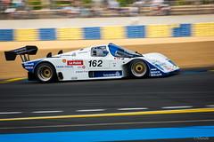 Le Mans Classic 2016 - GKW 862-C2 (cd.delaruelle) Tags: france canon eos porsche lemans paysdelaloire sportsmcaniques 5dmarkiii lemansclassic2016 gkw862c2