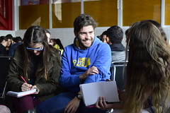 _DSC0138 (LCI Bogotá) Tags: lci lasallecollegelcibogota lcibogota lasalle latinoamerica lasallecollege la bogota bogotá gestion de industrias creativas gic programa carrera estudios innovador emprendedor negocios