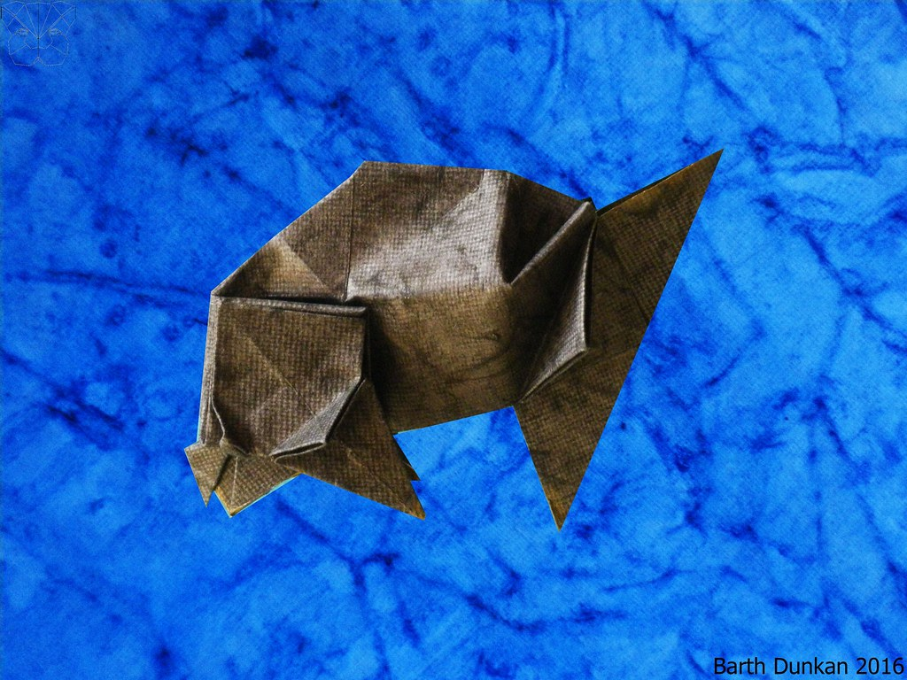 The Worlds Newest Photos Of Origami And Peixe Flickr Hive Mind