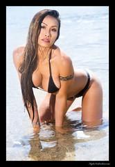 Pong (madmarv00) Tags: girl hawaii model nikon oahu bikini makapuu d600 kylenishiokacom kaiwishoreline pongkham