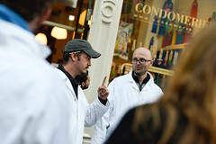 Red Light Pet Shop City Tour (Waag Society) Tags: nieuwmarkt citycentre petshop