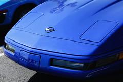 Chevrolet Corvette (C4) (Jeff_B.) Tags: cars caffe bergen newjersey newyork carscaffe automobile classic exotic exotics auto car italian german tices ticescorner carsanddecaf corvette c4 chevy chevrolet gm generalmotors vette america americana usa