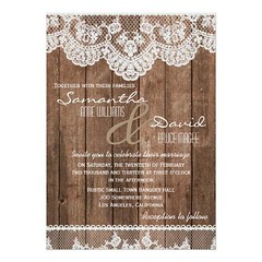 (Rustic White Lace and Wood Wedding Invitation) #Antique, #Barn, #Brown, #Country, #Elegant, #Lace, #Rustic, #Vintage, #Wedding, #Wooden is available on Custom Unique Wedding Invitations store http://ift.tt/2bgYQvs (CustomWeddingInvitations) Tags: rustic white lace wood wedding invitation antique barn brown country elegant vintage wooden is available custom unique invitations store httpwwwzazzlecomrusticwhitelaceandwoodweddinginvitation161426046329638944rf238062003443194985 weddinginvitation weddinginvitations