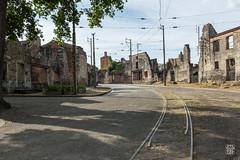 _Q8B0270.jpg (sylvain.collet) Tags: france ruines ss nazis tuerie massacre destruction horreur oradour histoire guerre barbarie