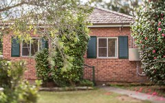 32 Clarke Road, Hornsby NSW