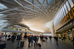 26012016_King's Cross Station (Chicaco11) Tags: chicaco11 nikon d750 london uk travel travelinuk 2016 station architecture kingscross sigma 1020mm
