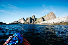 Trna (dataichi) Tags: nordland norway scandinavia outdoor outdoors landscape nature tourism destination travel adventure kayak kayaking ocean traena island