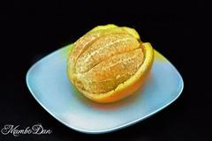 Embrace your inner Orange (Mambo'Dan) Tags: orange fruit digitalart stillphotography stilllife stillphoto photographyart photopainting food art