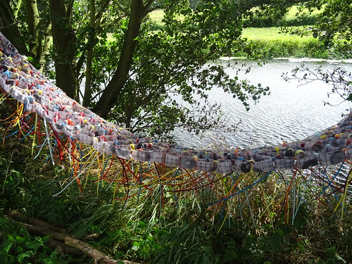 Waveney Sculpture Trail 2016