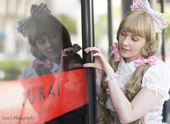 Los Angeles Harajuku Fashion Meetup 10. (40) (Ivans Photography) Tags: los angeles harajuku fashion meetup 10 lolita