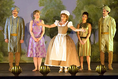 Your Reaction: What did you think of Mozart's <em>Così fan tutte</em>?