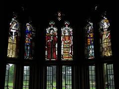 Cardiff, Cardiff (Oxfordshire Churches) Tags: cardiff cardiffcastle castellcaerdydd castles wales cymru panasonic lumixgh3 uk unitedkingdom johnward stainedglass palaces statelyhomes
