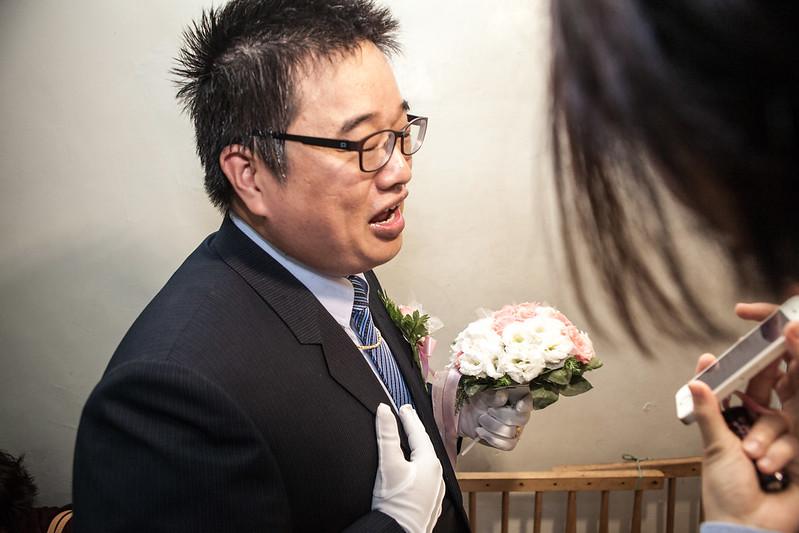 孟峰&梵齡 婚禮紀實-110