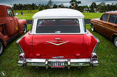 DSC_0007.jpg (CJL_Auto) Tags: chevrolet chevy belair wagon stationwagon red redcar redcars 50s 1950s american americancar americancars nikon nikond3300 d3300