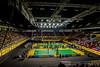 Arena of Badminton Malaysia Open 2015