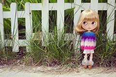 【toomeblythe】Blythe Sweater—So sorry,I love you