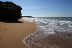 Ocean (rogermarcel) Tags: ocean beach plage waterscape atlantique eos5dmarkii rogermarcel
