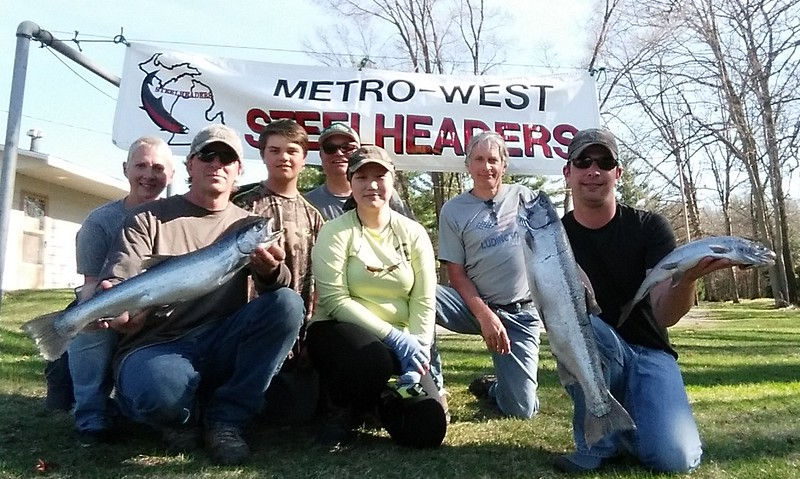 2015 04 18 Muskegon River Tournament