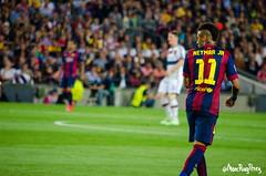 Semifinals de Champions League: F.C. Barcelona Vs. Bayern Mnchen (Marc Puig i Prez) Tags: barcelona camp sports mnchen bayern football soccer jr futbol bara fcbarcelona league nou champions esports semifinals neymar