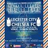 Lokasi Nobar: Nobar #Lampung @cisclampung | Chelsea vs Leicester | Lokasi @DD_Lampung @bandarlampung
