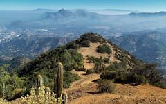 (*paz) Tags: chile santiago nature cerropochoco