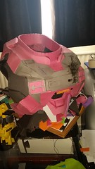 Halo Reach MK 5[B] Armor (lewis_beck) Tags: 6 xbox360 cosplay mark 5 halo xbox 360 foam armor reach six dip crafting noble mk5 mjolnir plasti plastidip mk5b