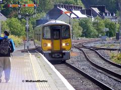 2614, Cork, 19-05-2015 (MidlandDeltic) Tags: ireland cork trains railways irishrail 2600 2614 iarnrdireann