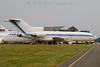 VP-BNA Mid East Jet Boeing 727 (Aerostat Pilot) Tags: boeing 727 lasham