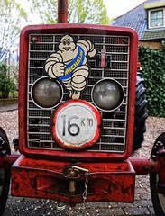 Tractor (Steenvoorde Leen - 1.8 ml views) Tags: tractor mccormick trekker