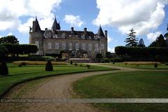 Château de Kergrist (Azraelle29) Tags: azraelle azraelle29 sonyslta77 tamron1024 bretagne côtesdarmor château france monument pierre castle