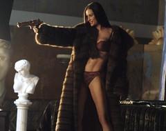 SEXY! Demi (A Gun & A Girl.) Tags: guns girls muscles arms shootingguns hotguns gunshotwounds blood gettingshot sexygirls hotgirls girlsshootingguns girlsgettingshotwithaguns girlswithguns