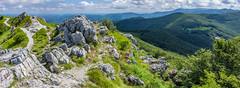 Shipka Mountain (BlaizeG) Tags: landscape summer rocks bulgaria shipka sky mountain starazagora bg
