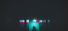 Creepin' (Captain Nots) Tags: light silhouette dark scary shadows silhouettes creepy spooky horror shadowplay creep lightplay creepin