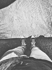 Meltphace 6 (Ovais M) Tags: blackandwhite white black photography dubai uae rak bnw citywalk iphone jbr dubaimall festivalcity iphone6s mydubai