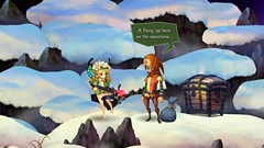 Odin Sphere Leifthrasir_20160701141143_1 (arturous007) Tags: odinsphereleifthrasir odinsphere odin god gwendolyn cornelius oswald velvet mercedes alice socrate socrates valkyrie celtic georgekamitani kentaroohnishi erion cauldron king kingvalentine ringford ragnanival titania prophecy armageddon prince princess griselda thepookaprince fairies queen fairyland theblacksword knight destiny fate witch nebulapolis vulcan netherworld onyx odette ingway dragon playstation ps4 playstation4 pstore psn sony share remake game combat beatthemall beathemall combo magic rpg actionrpg adventure myth legend cat sword atlus vanillaware 2d art artwork manga animation