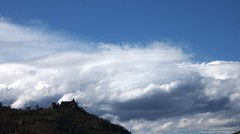Lladurs (Ivan Mauricio Agudelo Velasquez) Tags: espaa mountain castle montaa castillo catalua cadi pirineos castell lleida fuerte fortificacion