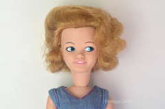Vicki 70's in Funtime (1977) (vintage.dolls) Tags: sindy pedigree doll dolls collectible toys vintage 70 vicki funtime 1977