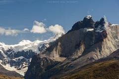 Serie Patagonia (Max Besser Jirkal) Tags: chile patagonia paisajes torresdelpaine