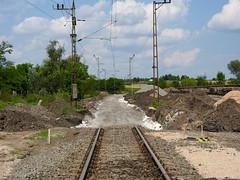 Csoma Ud fel (Arnold Laszlo) Tags: vast vonat mv vastpts train track