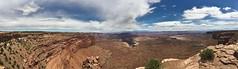 Canyonlands National Park (smilingchris1405) Tags: usa united states america green river moab utah canyonlands national park colorado islands sky