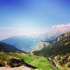 Panoremic View From Rohtang Pass (Gaurav Kalura) Tags: rohtangpass manali manalidiaries himachalpradeshdiaries manalidiaries2016