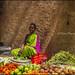 Market.  Madurai