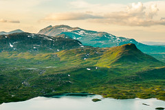 P7250109 (vekkan) Tags: borgefjell norja vaellus