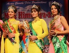 "Miss Dolma Sherpa "" Miss Himalaya-2015 "" (Aman_Gandhi_Film_Productions) Tags: miss himalaya 2015 dolma sherpa rekha thakur aman gandhi film productions shimla hp india upasna omi rajta rachna arora"