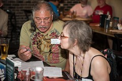 20160728_0100_1 (Bruce McPherson) Tags: brucemcphersonphotography vancouverfringefestival vancouverfringefestivalagm vancouverfringefestivalprogramreleaseparty bigrockurbanbrewery bigrockbreweryvancouver bigrockurbanbreweryvancouver bigrockbrewery artists performers sponsors supporters vancouver bc canada