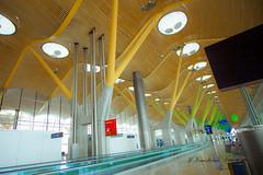 Airport-SpainMadrid Barajas International Airport04 20160206.jpg (helldeath) Tags:  month02february sapin year2016 time helldeath airportspainmadridbarajasinternationalairport madrid comunidaddemadrid  es