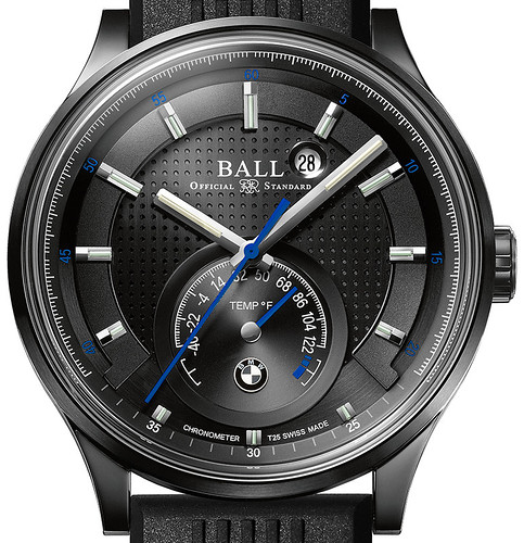 Ball BMW TMT Chronometer